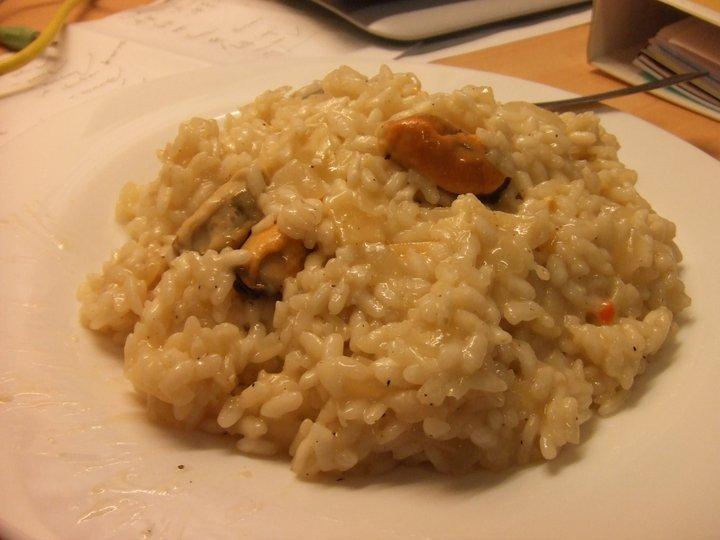 .゚+:✿。.留學生食譜のrisotto義式燉飯.゚+:✿。.゚