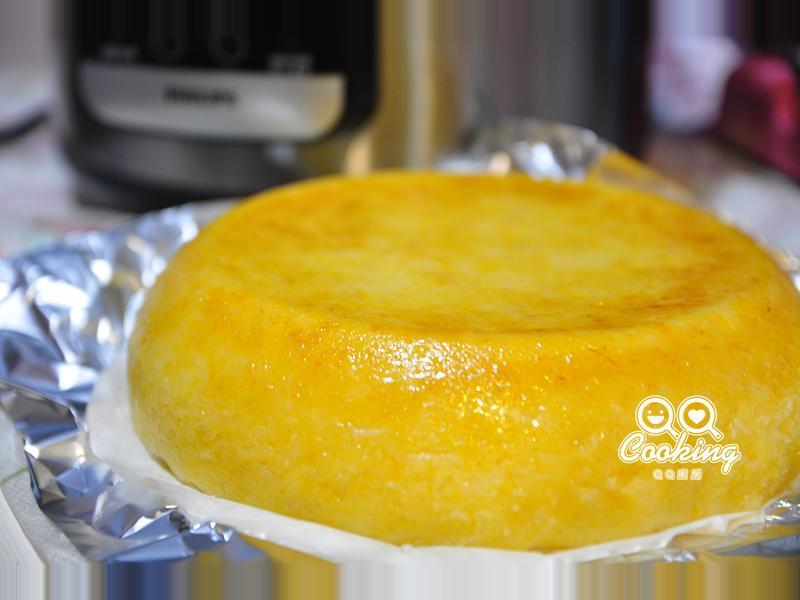 黃金蘿蔔糕【飛利浦智慧萬用鍋】