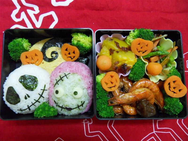 【臺東農產好料理】Happy Halloween