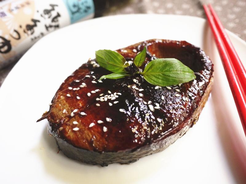 照燒鮮魚『淬釀開運年菜』