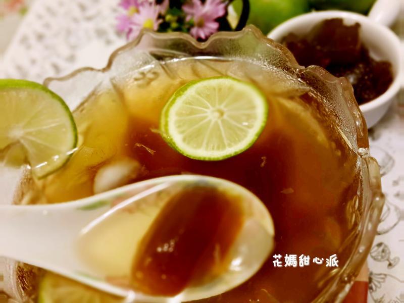冬瓜檸檬粉粿