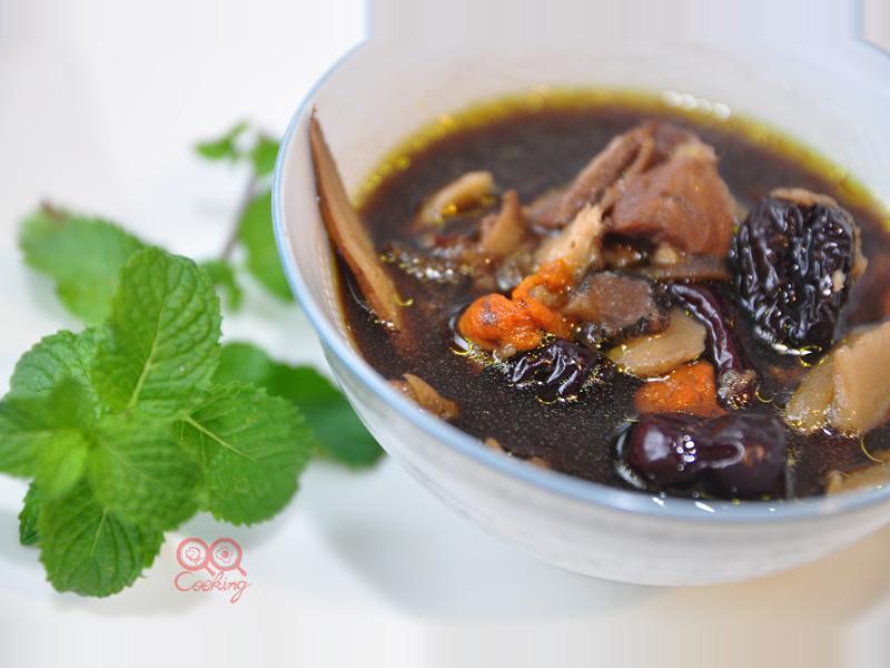 【我與大同電鍋的美味】消暑益氣涼補湯