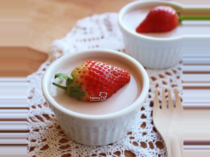 ♥開動with Kat♥ 義式草莓奶酪