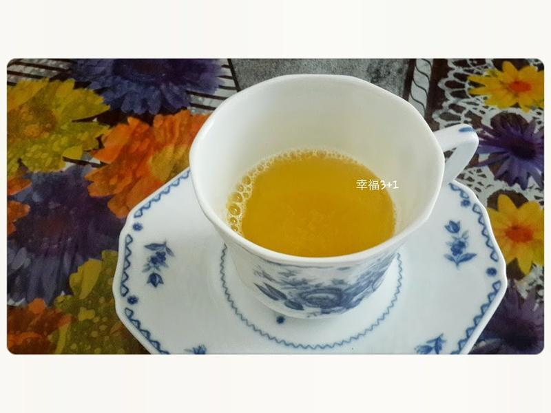 蜂蜜金桔醬