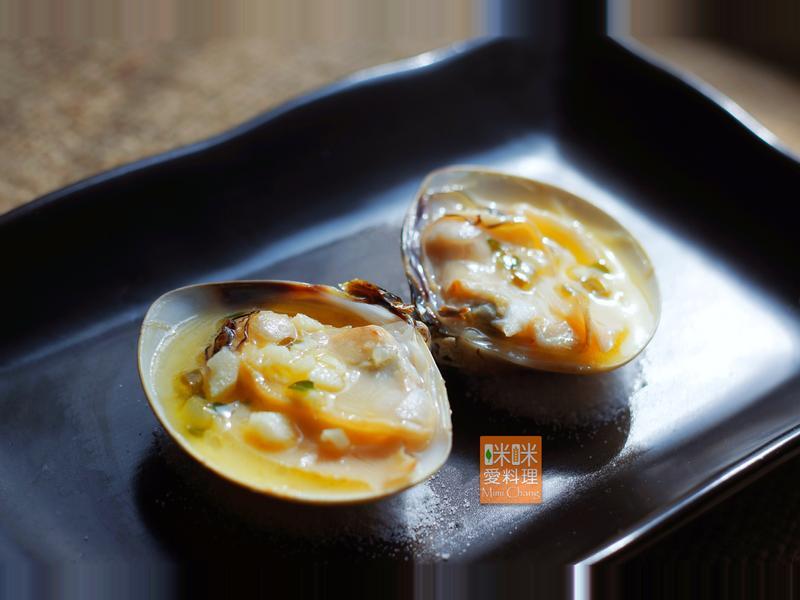 Mimi♥烤蛤蜊(大文蛤)