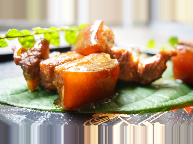 肉骨茶燜豬肉