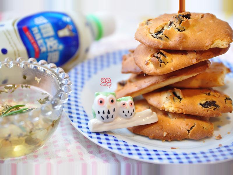 【可爾必思】酒釀葡萄乳酸餅乾