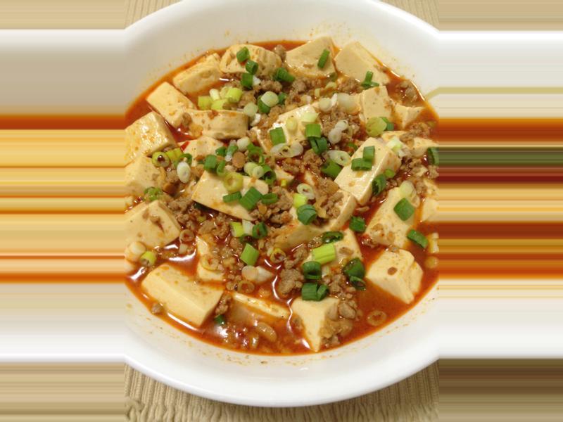 《第一次就上手》麻婆豆腐
