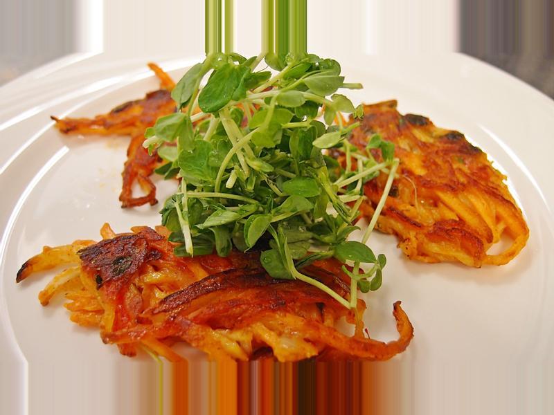 【懶小希】蔬菜煎餅