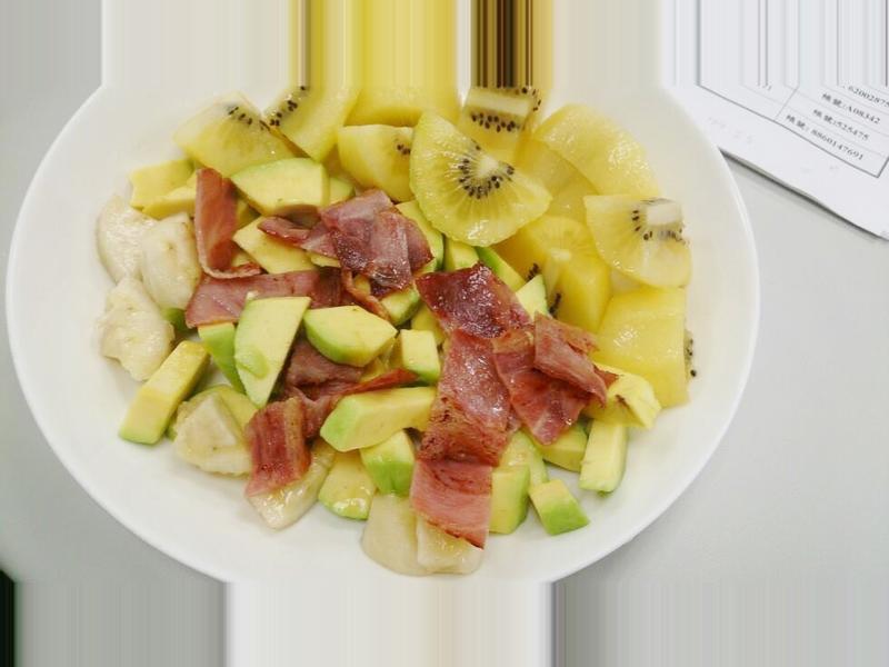 美顏早餐(2人份)