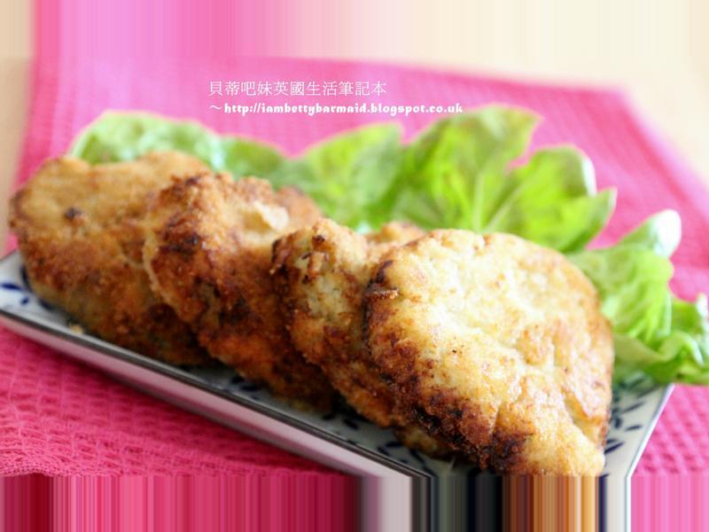 【七夕食譜】心心相印炸雞塊