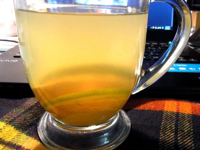 蜂蜜檸檬柑橘醬