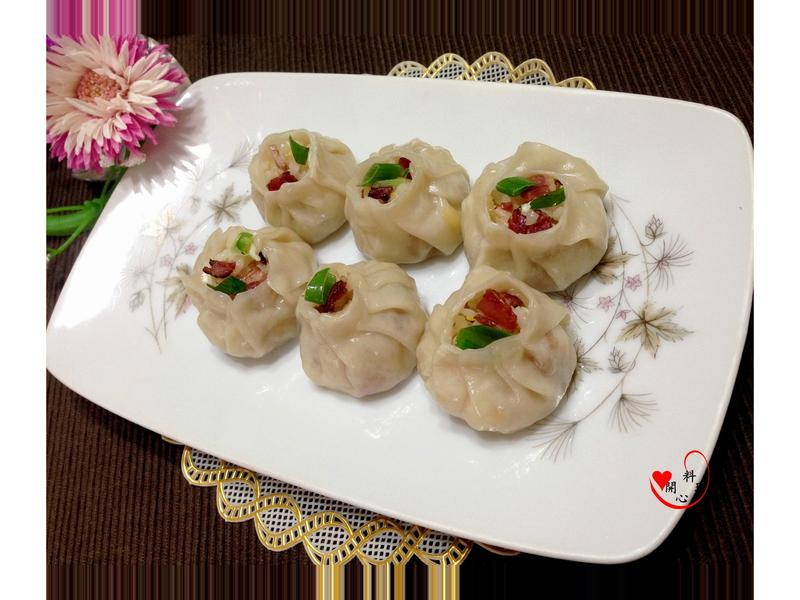 一口炒飯(雙吃)[台灣良質米]