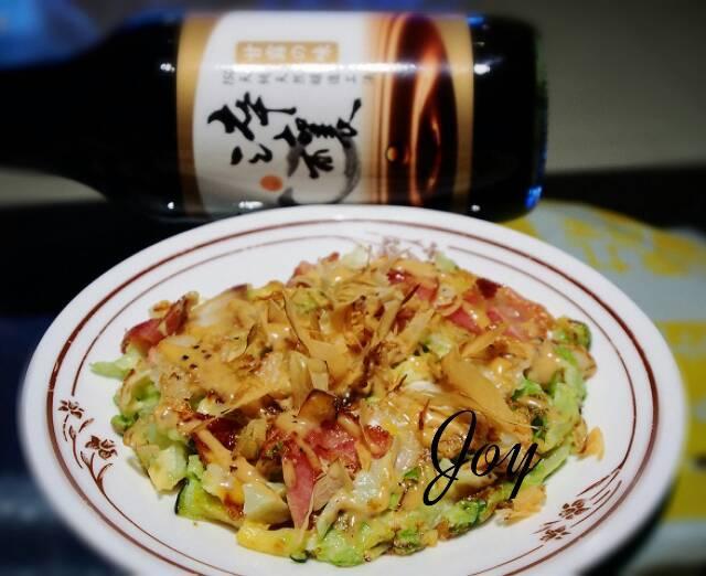 大阪燒-淬釀年菜料理