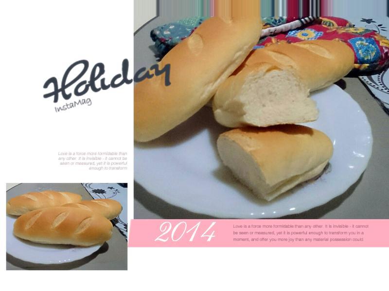 維也納奶油夾心麵包