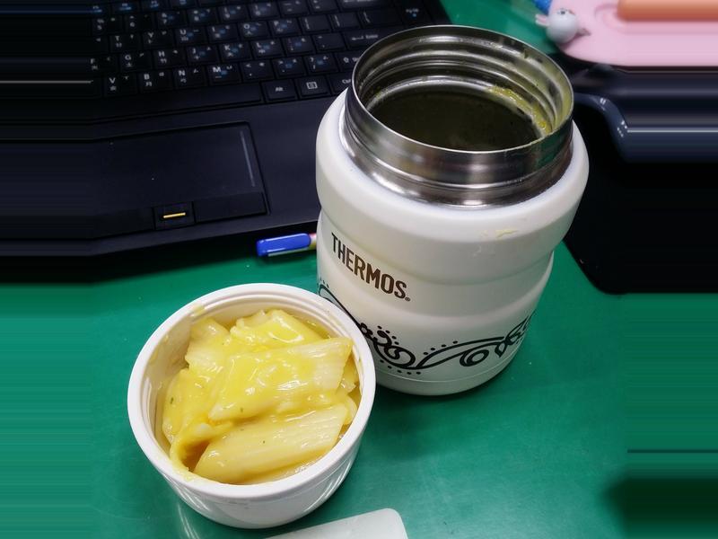 悶燒杯料理-義大利濃湯麵