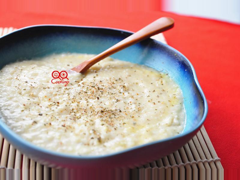 【口福食譜】雞蛋馬鈴薯米漿
