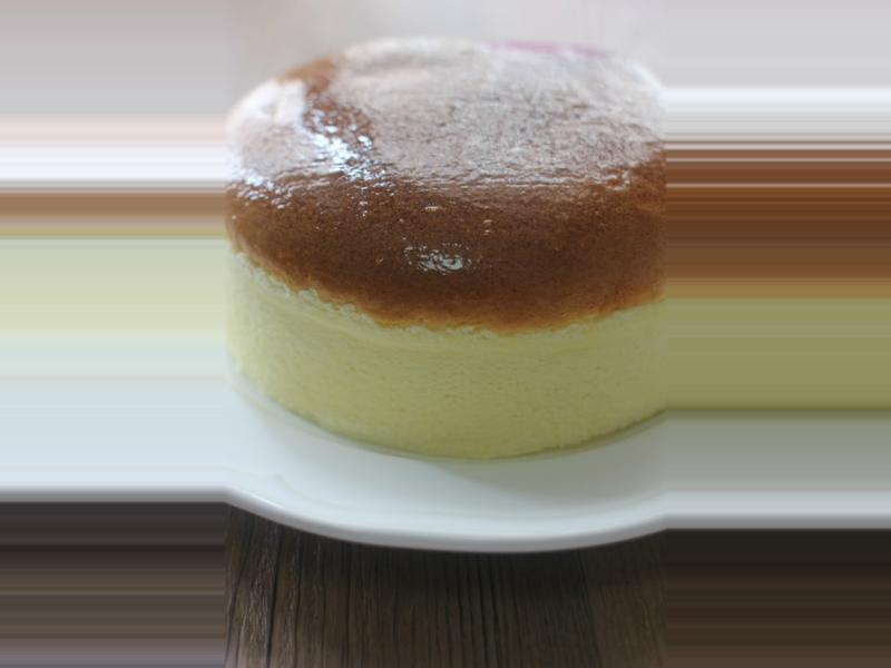 Japanese cheesecake 日式芝士蛋糕