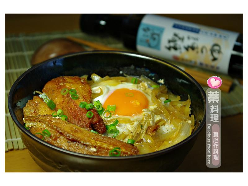 時間淬釀的甘露之味~日式燒鰻蓋飯