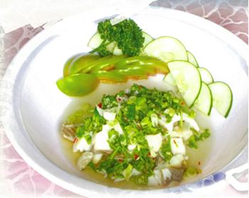 泰式檸檬鯛(台灣養殖漁業發展基金會)