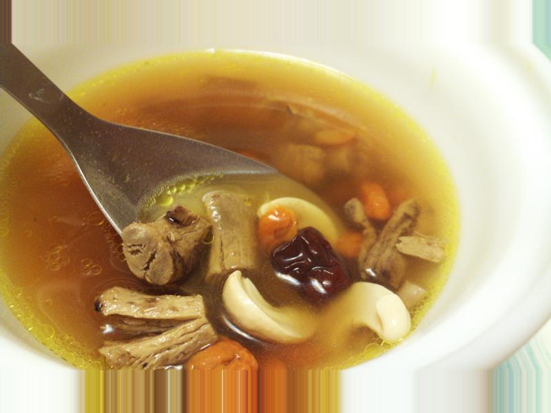 秋冬養顏補血素羊肉湯-LSY美肌養成秘笈