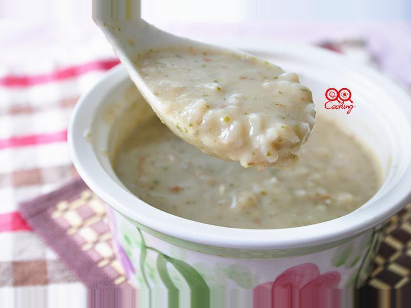 【口福料理】肉燥香芋雞粥