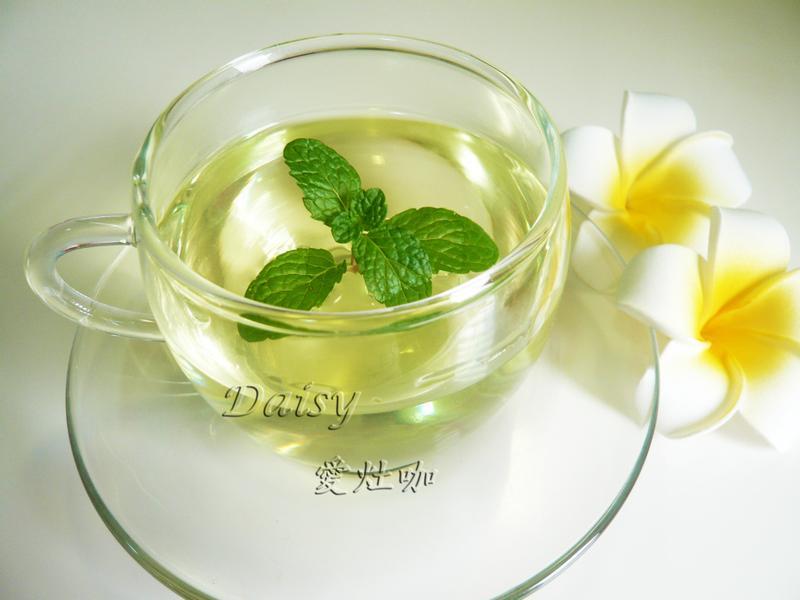 蜂蜜薄荷茶~Daisy愛灶咖
