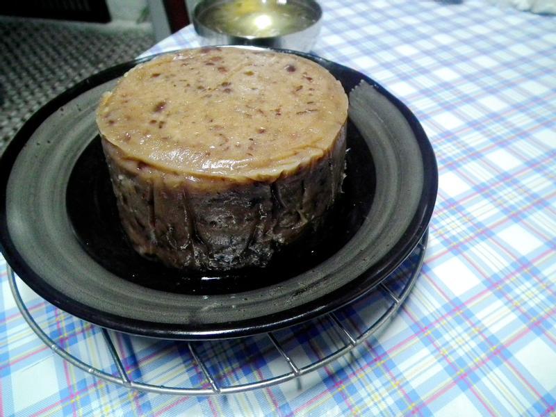 紅豆年糕 《家樂福廚神大賽》