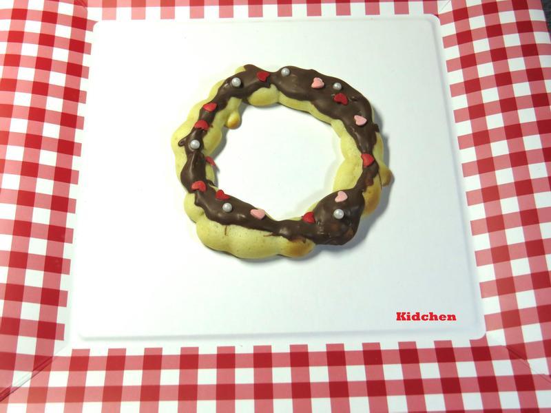 【家宴佳宴】健康低脂甜甜圈