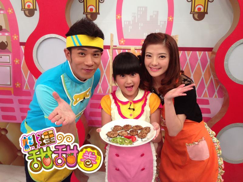 料理甜甜圈【家常美味】蘿蔔絲肉餅