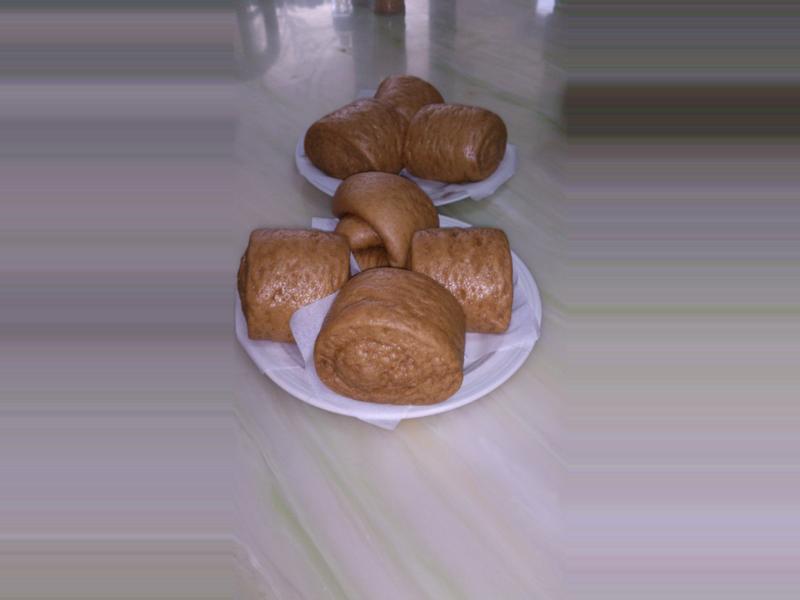 黑糖全麥饅頭(電鍋版)