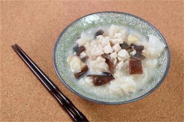 健康小米粥《日正健康廚房》