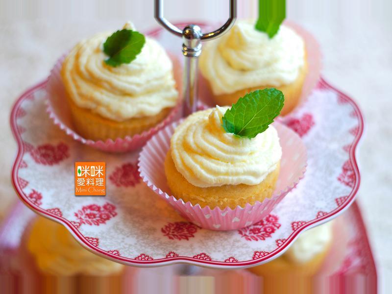 Mimi♥藜麥杯子蛋糕