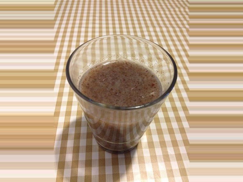 煉乳紅棗黑木耳汁