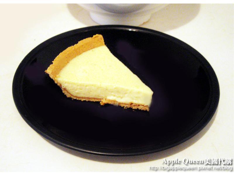 美味檸檬派~Homemade Key Lime Pie!