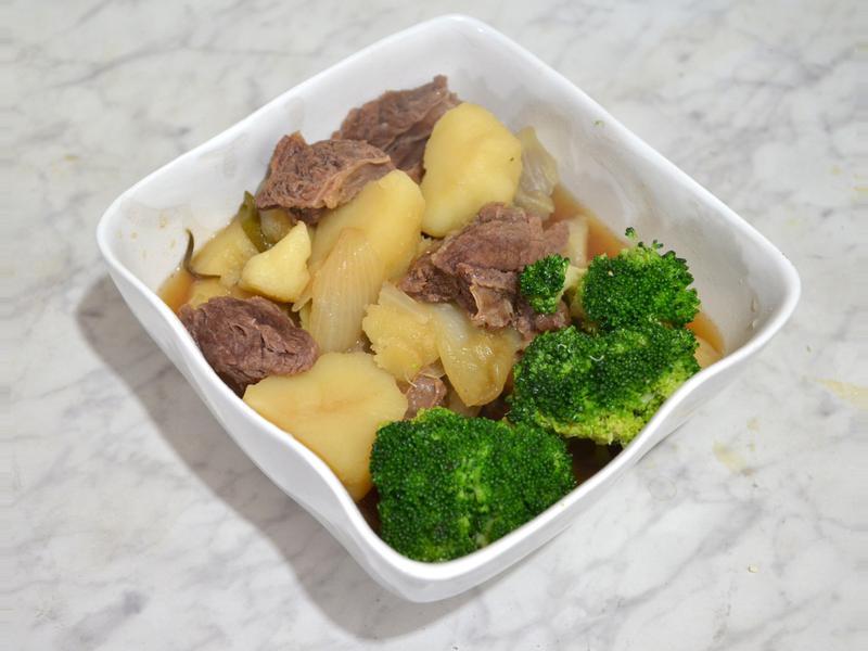 [awei]馬鈴薯燉牛肉