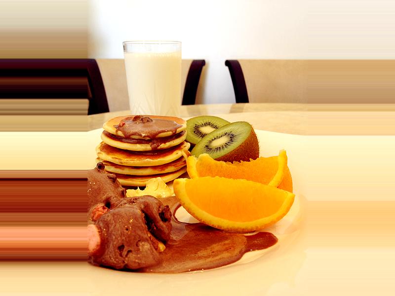 [woman家]-mini鬆餅套餐