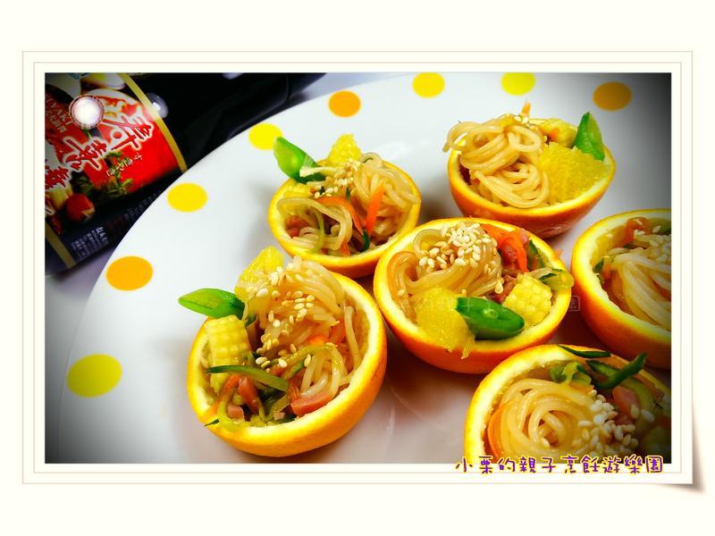 心想事成(橙)-穀盛壽喜燒