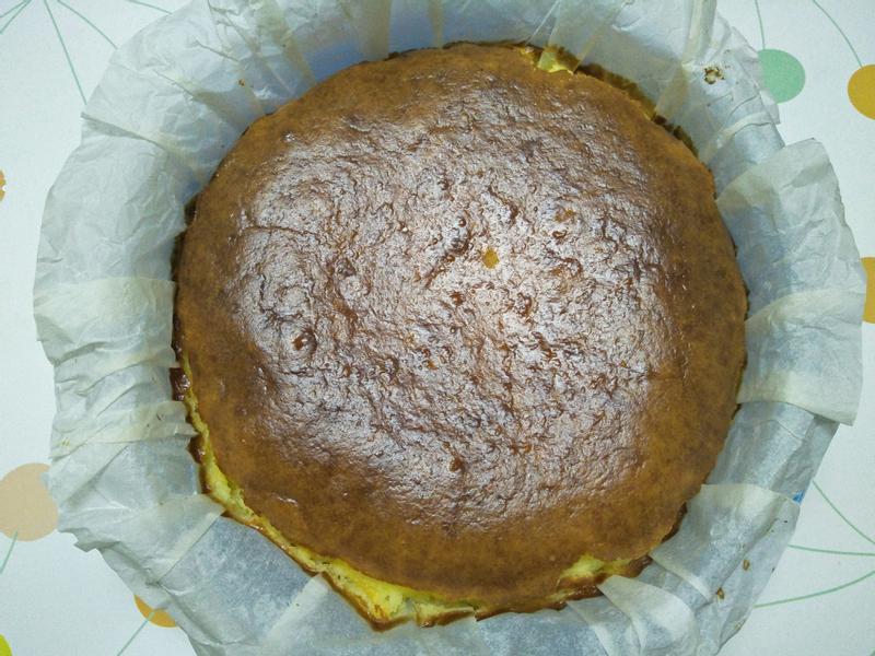 飛利浦氣炸鍋-巴斯克蛋糕-東寧門市