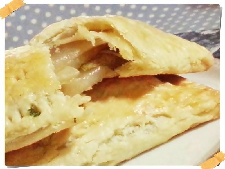 古早味鹹香酸菜年糕(微波爐簡易年糕)