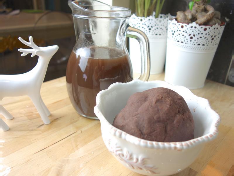 影音示範 古法密傳豆沙餡 自製紅豆水