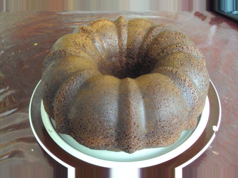 咖啡酒蛋糕Kahlua Bread