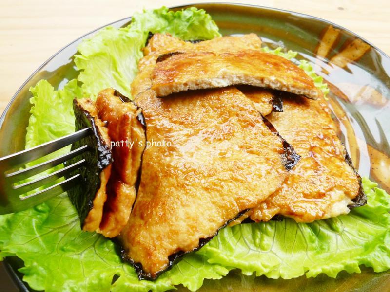 <龜甲萬樂享醍醐味>雞肉豆腐燒