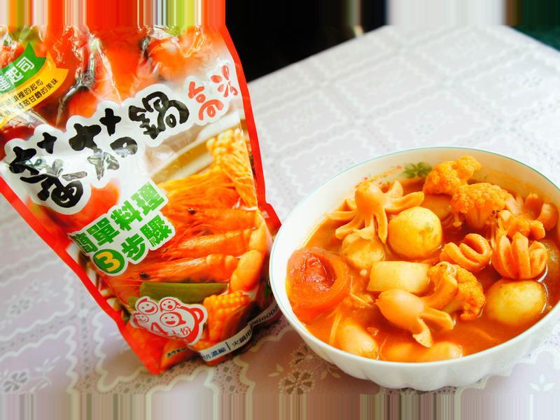 日式番茄鍋