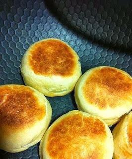 無烤箱麵包