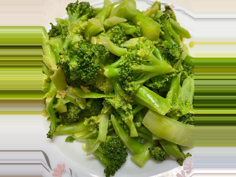 泰式咖哩花椰菜