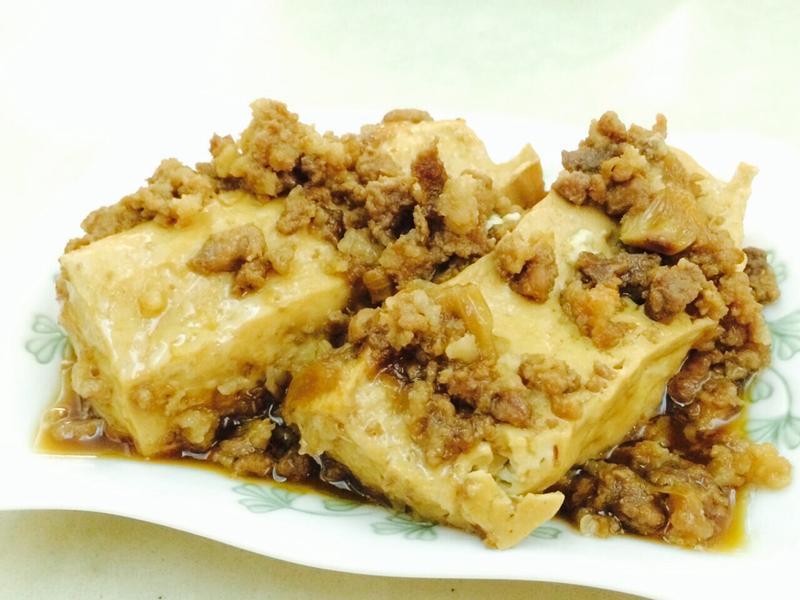 《30分鐘》滷肉煨豆腐