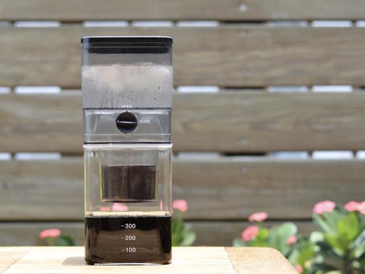 Driver 創意環保咖啡系列
