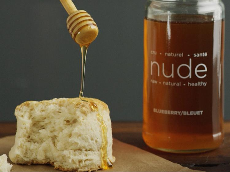 加拿大Nude頂級風味蜜
