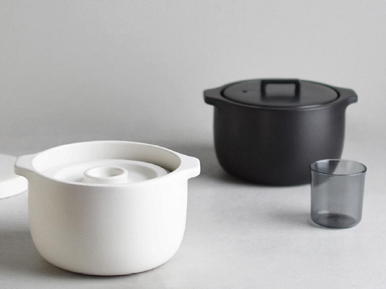 日本 KAKOMI 土鍋